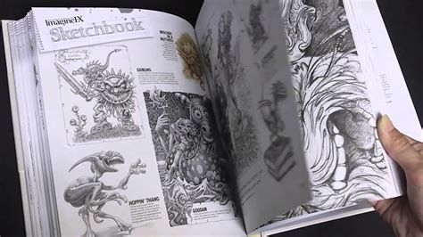 sketchbook undo imaginefx sketchbook