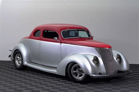 1937 ford coupe 1937 ford 5 window custom 2 door coupe 161593
