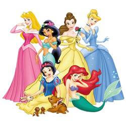 disney princesses png transparent images png all