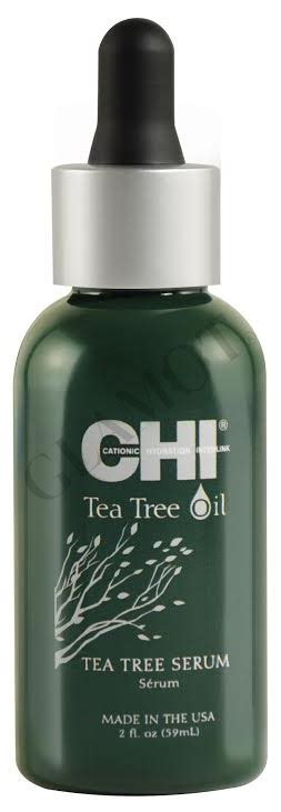 Serum Tea Tree Shop chi tea tree tea tree serum glamot