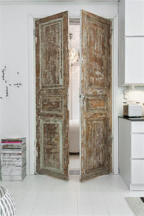 Rustic Interior Doors For Sale by 25 Best Ideas About Vintage Doors On Antique