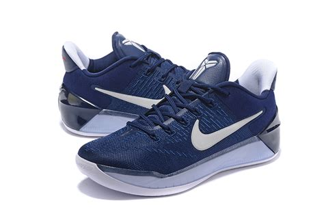 navy blue and white basketball shoes nike zoom 12 ad navy blue white basketball shoes