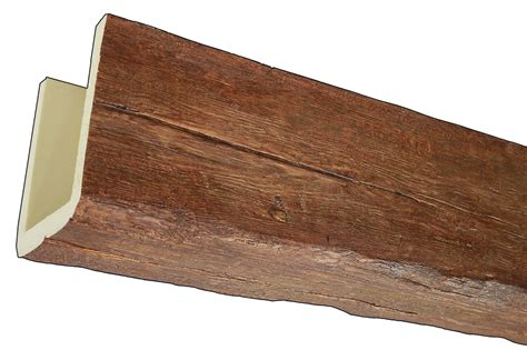 faux beams time weathered rustic faux beams ship superior building supplies