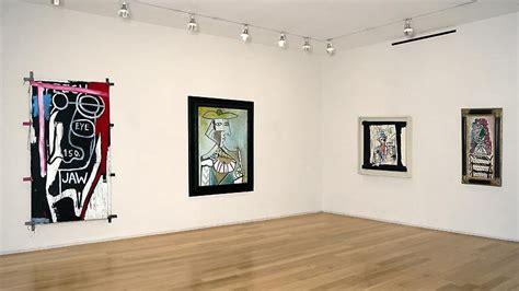 picasso basquiat exhibitions de weghe