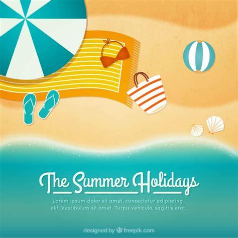 imagenes de vacaciones gratis fondo de playa para vacaciones de verano descargar