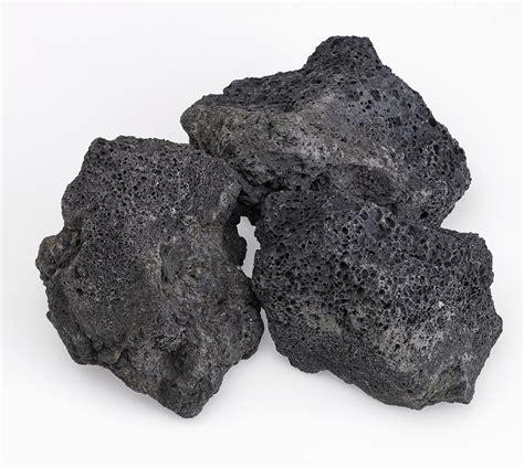 black rock xxl black lava rock lava rocks fire rocks