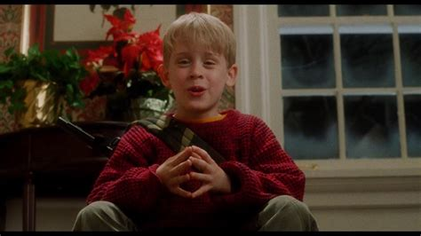 home alone trailer linkis