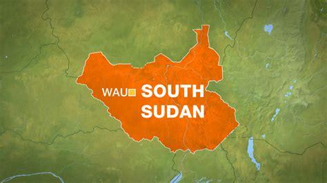 south sudan news on 14112016 south sudan civilians killed in wau fighting south