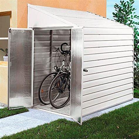 Motorrad Garage Dresden by Metallger 228 Tehaus Als Kleine Garage F 252 R Motorrad Fahrrad