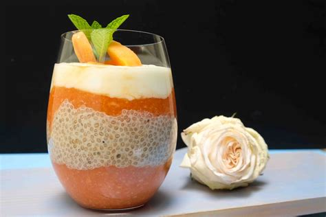 Detox Breakfast Foods by Detox Papaya Chia Breakfast Pudding Only Gluten Free Recipes