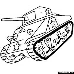 color tanks tanks coloring pages page 1