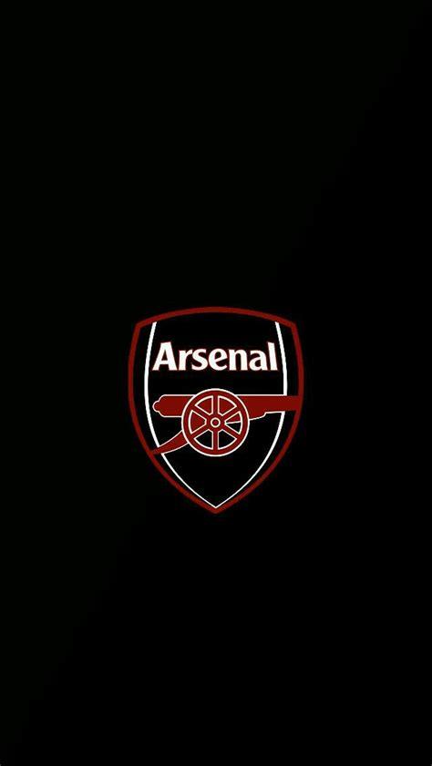 Setelan Arsenal Black 1 アーセナルfc スマホ壁紙 iphone待受画像ギャラリー