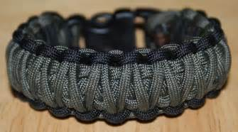 how to make a paracord bracelet with two colors how to make a 2 color paracord bracelet with buckle apps