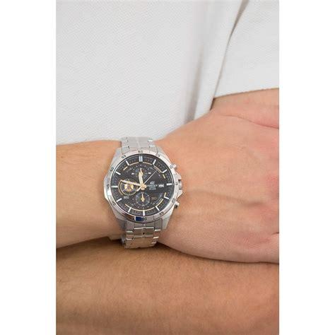 cronografo casio orologio cronografo uomo casio edifice efr 556d 1avuef