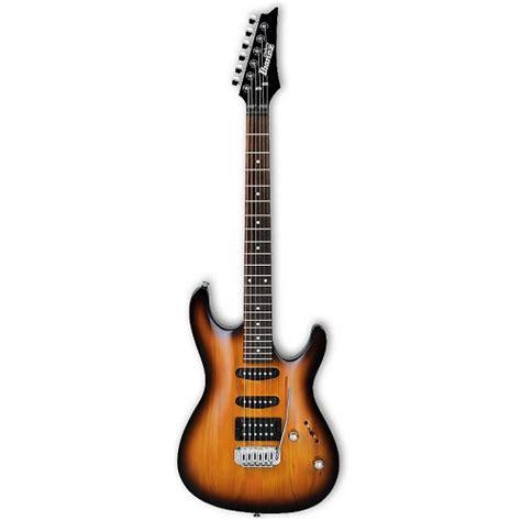 Gitar Ibanez Gsf50 Fye Dan Fgr jual ibanez gio gitar elektrik gsa60bs brown sunburst murah bhinneka