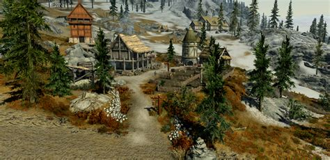 Crazy Houses skyrim the best business mods lan s soapbox page 2