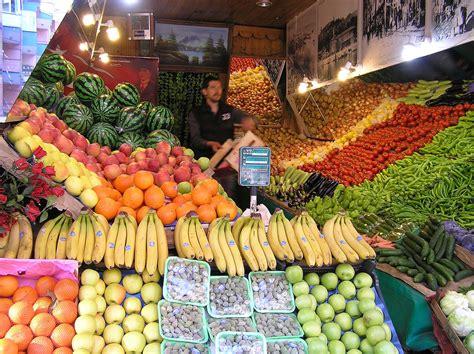 colorful turkish markets lonna lisa williams