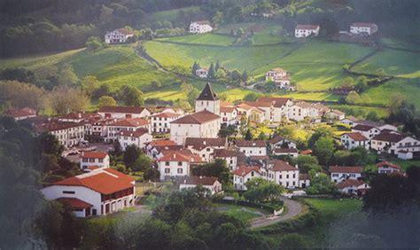 Le village de Sare Le musée du gâteau basqueLe musée du gâteau basque