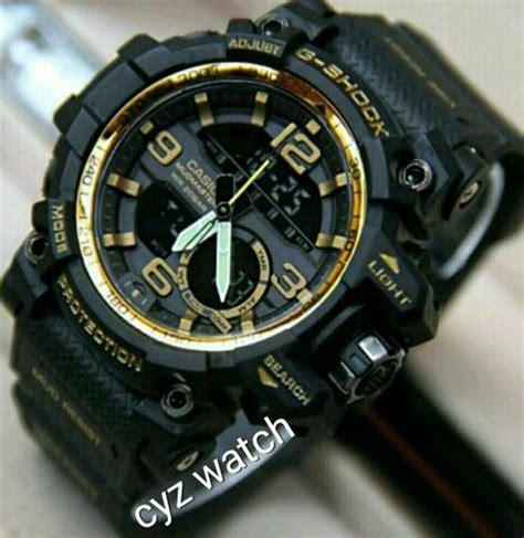 jam tangan g shock premium cr7 jual jam tangan pria exclusive casio g shock
