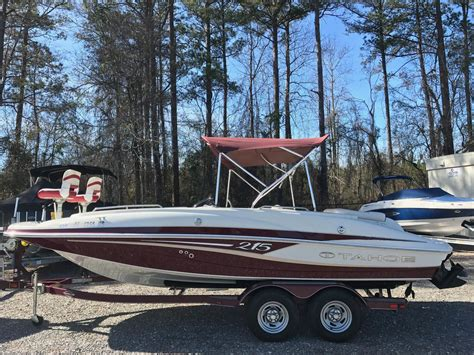 bass pro shop leeds alabama boats tahoe 215 xi boats for sale in alabama united states