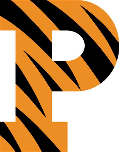 princeton colors princeton tigers