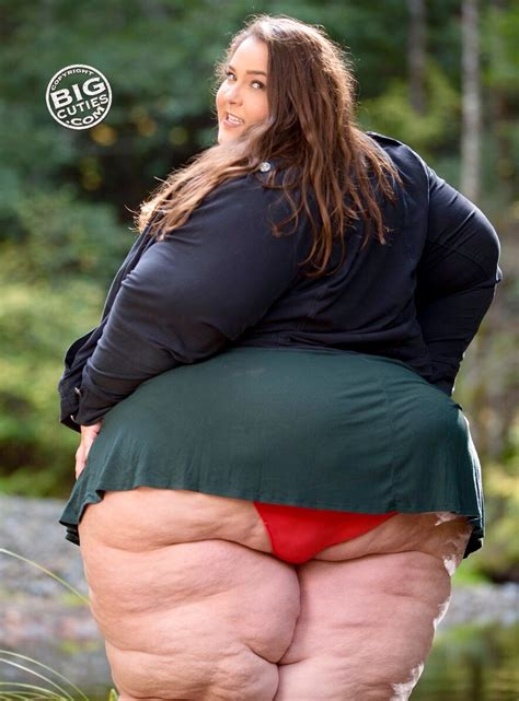 before and after big cuties ssbbw bigcutieboberry i spending time outdoors luckily