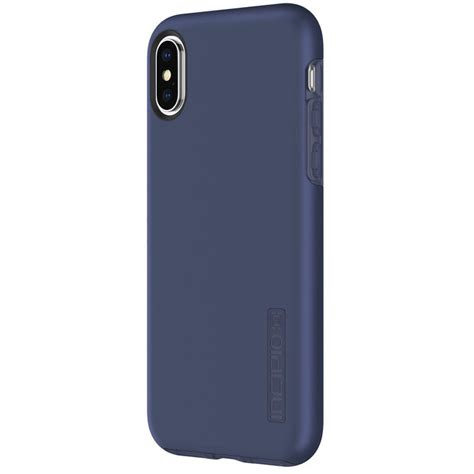 incipio dualpro for iphone x xs iph 1629 mdnt b h photo