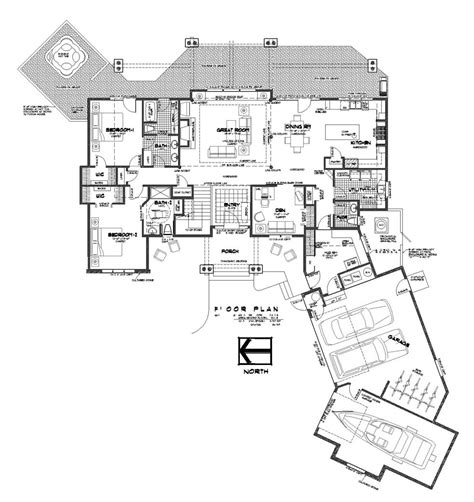 5 bedroom floor plans 1 5 bedroom floor plans eduvzn com
