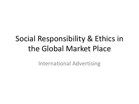 Muhammad Business Strategy Dan Ethics M Suyanto social responsibility ethics in the global market