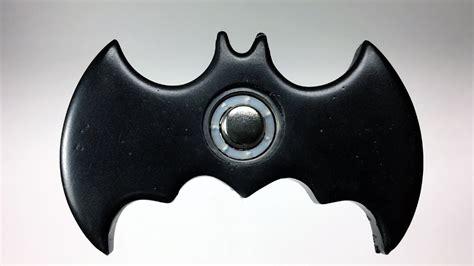 easy batman spinner fidget