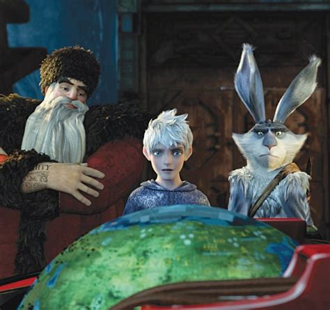 Rise of the Guardians review – An overcooked seasonal ... Jude Law Rise Of The Guardians