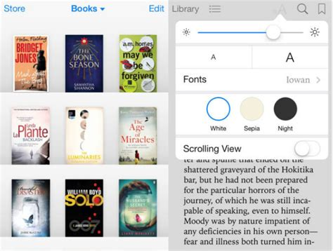 ibooks on android how to convert pdf to epub for easy ebook reading