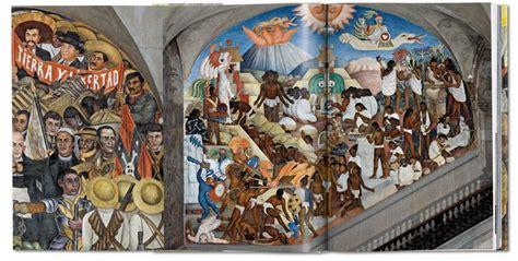 diego rivera the complete 97 diego rivera the complete murals taschen taschenboeken