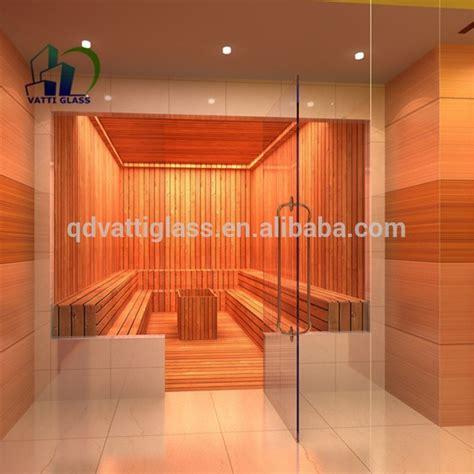 glas sauna saunadeur glas sauna glazen deur gehard glas sauna deur