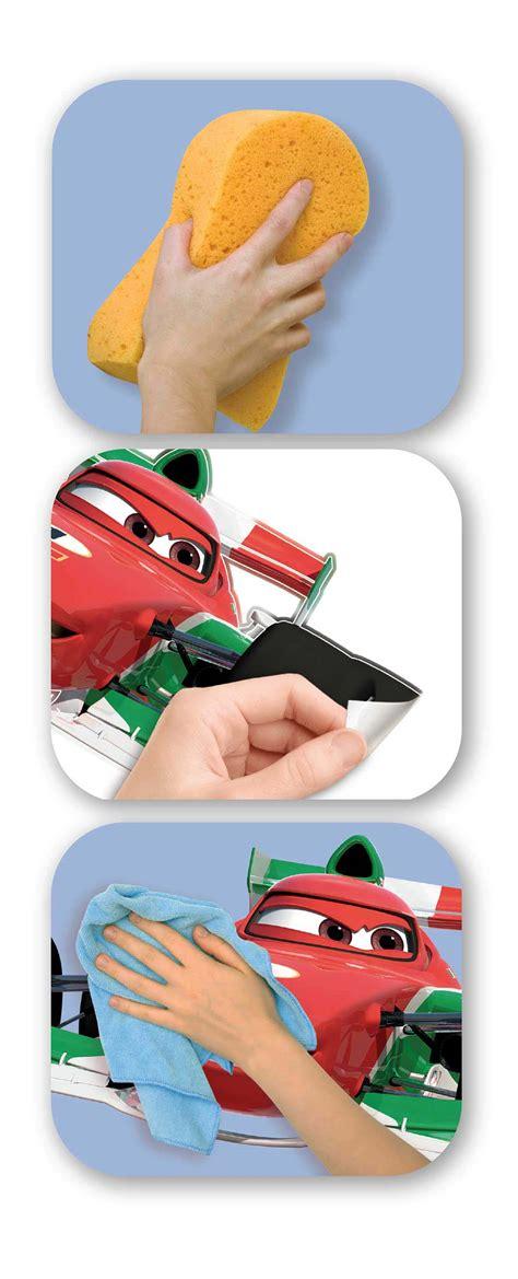 cars wandsticker kinderzimmer wandsticker disney pixar cars autos tapetenwelt