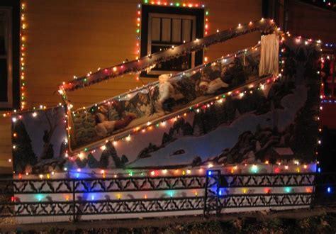 best christmas lights displays in colorado springs