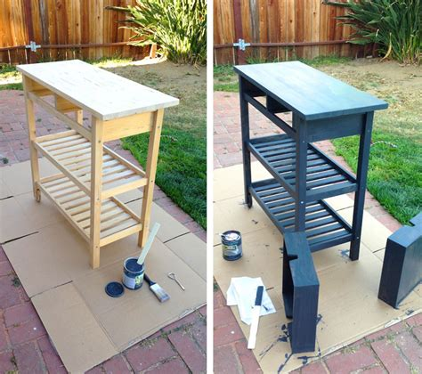 can you paint ikea furniture diy re finish your ikea furniture