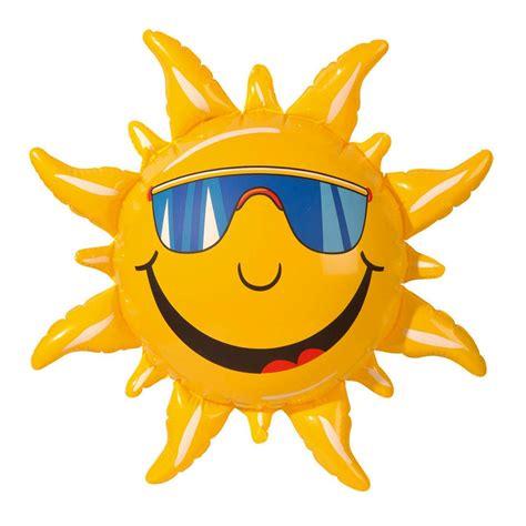 K 246 Nige Der Sonne Aufblasbare Dekoration Sonne Sommer 3 99
