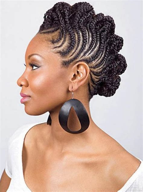 pin up hair styles for black braided hair braided updo hairstyles for black women haircuts black