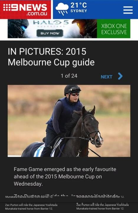 Sweepstake Melbourne Cup - fairfax s melbourne cup sweepstake is fit for the knackers yard mumbrella