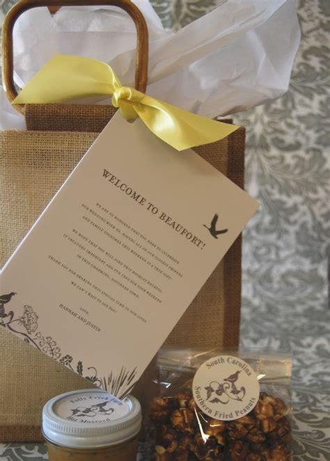 Tari's blog: What says lowcountry more than a burlap bag
