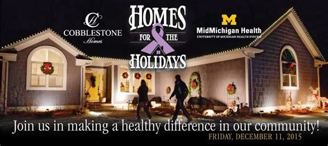 pretty puppies midland mi midland s homes for the holidays fundraiser features four houses mlive
