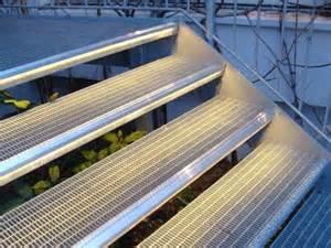 treppen leisten led leisten led lichtleiste lichtschlauch beleuchtung