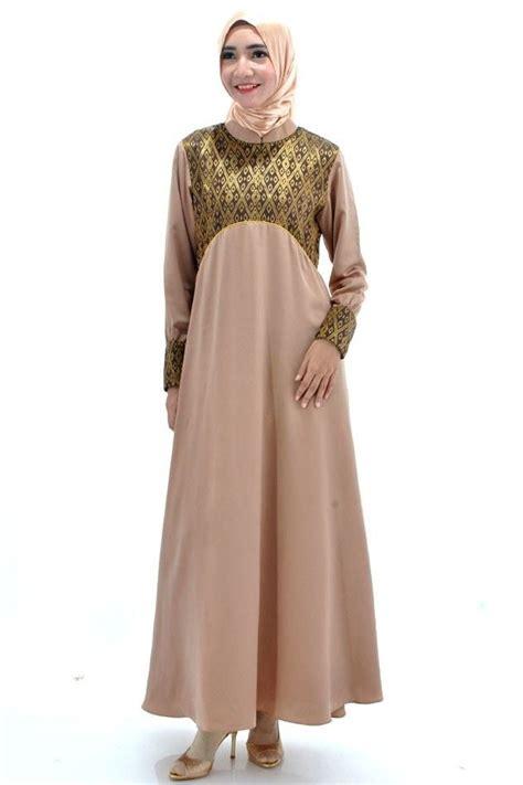 Mode Baju Muslim 16 mode baju muslim 2018 paling terkini gambar busana