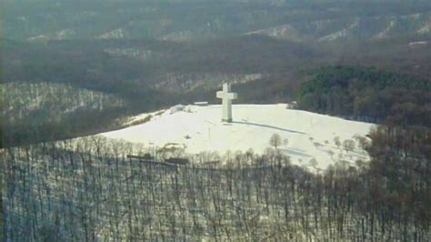 Bald Knob Cross Of Peace by Bald Knob Cross Of Peace Official History