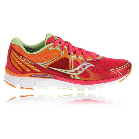 running womens shoes saucony kinvara 6 s running shoes 67