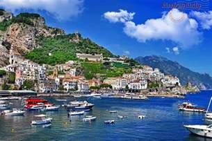 Tours Italy Amalfi Coast Shore Excursion From Naples Kissfromitaly