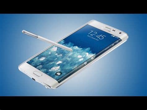 Harga Samsung Note Edge spesifikasi samsung galaxy note edge sm n915 harga 2015