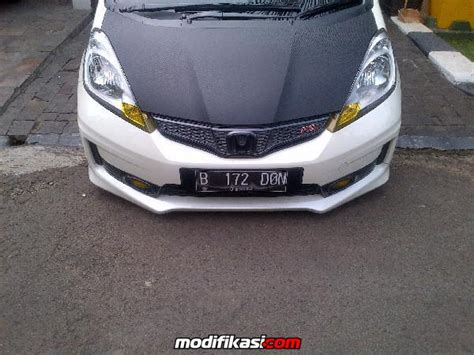 Promo Sticker Fit I Vtec Rs Stiker Cuuting Fit Rs my white ge8 daily use for school