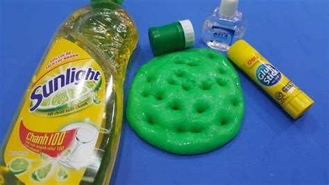 tutorial slime eye diy dry lake slime how to make slime with dry lake